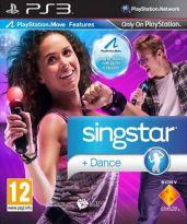 Hra pre Playstation 3 SingStar Dance
