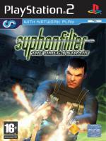 Hra pre Playstation 2 Syphon Filter: Omega Strain