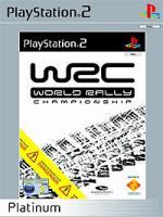 Hra pre Playstation 2 WRC 2