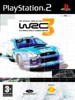 Hra pre Playstation 2 WRC 3