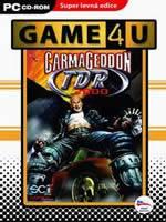 Hra pre PC Carmageddon 3: TDR 2000