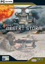 Hra pre PC Conflict: Desert Storm