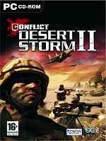 Hra pre PC Conflict: Desert Storm 2