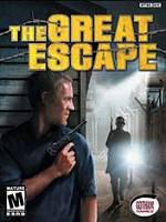 Hra pre PC The Great Escape
