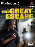 Hra pre Playstation 2 The Great Escape