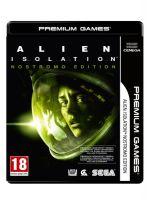 Hra pre PC Alien: Isolation CZ (Nostromo Edition)