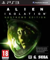 Hra pre Playstation 3 Alien: Isolation (Nostromo Edition)