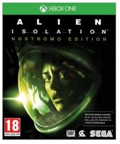 hra pre Xbox One Alien: Isolation (Nostromo Edition)