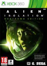 Hra pre Xbox 360 Alien: Isolation (Nostromo Edition)