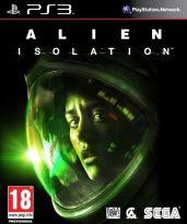 Hra pre Playstation 3 Alien: Isolation