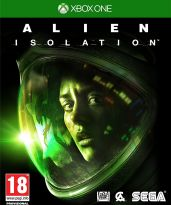 hra pro Xbox One Alien: Isolation