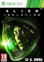 Hra pre Xbox 360 Alien: Isolation