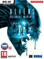 Hra pre PC Aliens: Colonial Marines