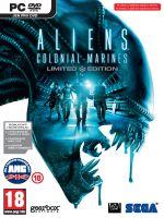 Hra pro PC Aliens: Colonial Marines (Limitovaná edice)