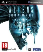 Hra pro Playstation 3 Aliens: Colonial Marines (Limitovaná edice)