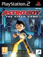 Hra pre Playstation 2 Astro Boy