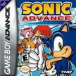 Balík hier: Sonic Advance + Sonic Battle