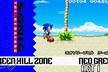 Hra pre Gameboy Advance