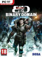 Hra pre PC Binary Domain