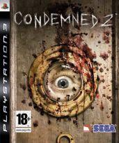 Hra pre Playstation 3 Condemned 2: Bloodshot