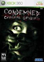 Hra pre Xbox 360 Condemned: Criminal Origins