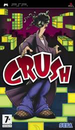 Hra pre PSP Crush