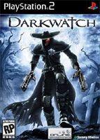 Hra pre Playstation 2 Darkwatch
