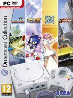 Hra pro PC Dreamcast Collection