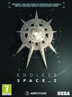 Hra pro PC Endless Space 2