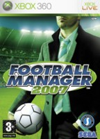 Hra pre Xbox 360 Football Manager 2007