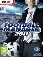 Hra pre PC Football Manager 2011 CZ