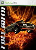 Hra pre Xbox 360 Full Auto
