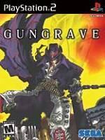 Hra pre Playstation 2 Gungrave