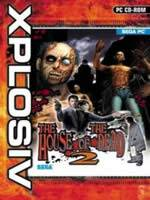Hra pre PC House of the Dead 2