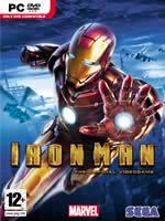 Hra pre PC Iron Man