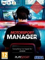 Hra pro PC Motorsport Manager