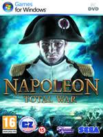 Hra pre PC Napoleon: Total War (ENG krabica, CZ titulky)