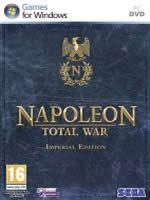 Hra pre PC Napoleon: Total War CZ (Imperial Edition)