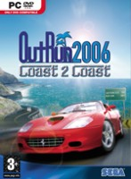 Hra pre PC Outrun 2006: Coast 2 Coast