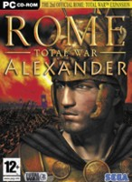 Hra pre PC Rome Total War: Alexander - expansion