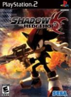 Hra pre Playstation 2 Shadow the Hedgehog