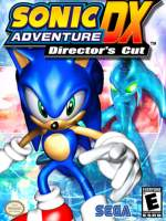 Hra pre PC Sonic Adventure DX