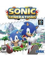 Hra pre PC Sonic Generations