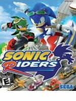 Hra pre PC Sonic Riders