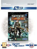 Hra pre PC Space Siege CZ