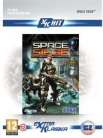 Space Siege CZ (PC)
