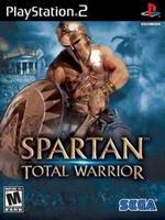 Hra pre Playstation 2 Spartan: Total Warrior