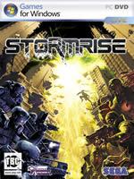 Hra pre PC Stormrise