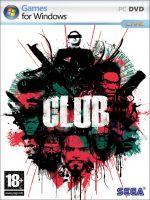 Hra pre PC The Club CZ