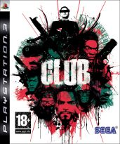 Hra pre Playstation 3 The Club